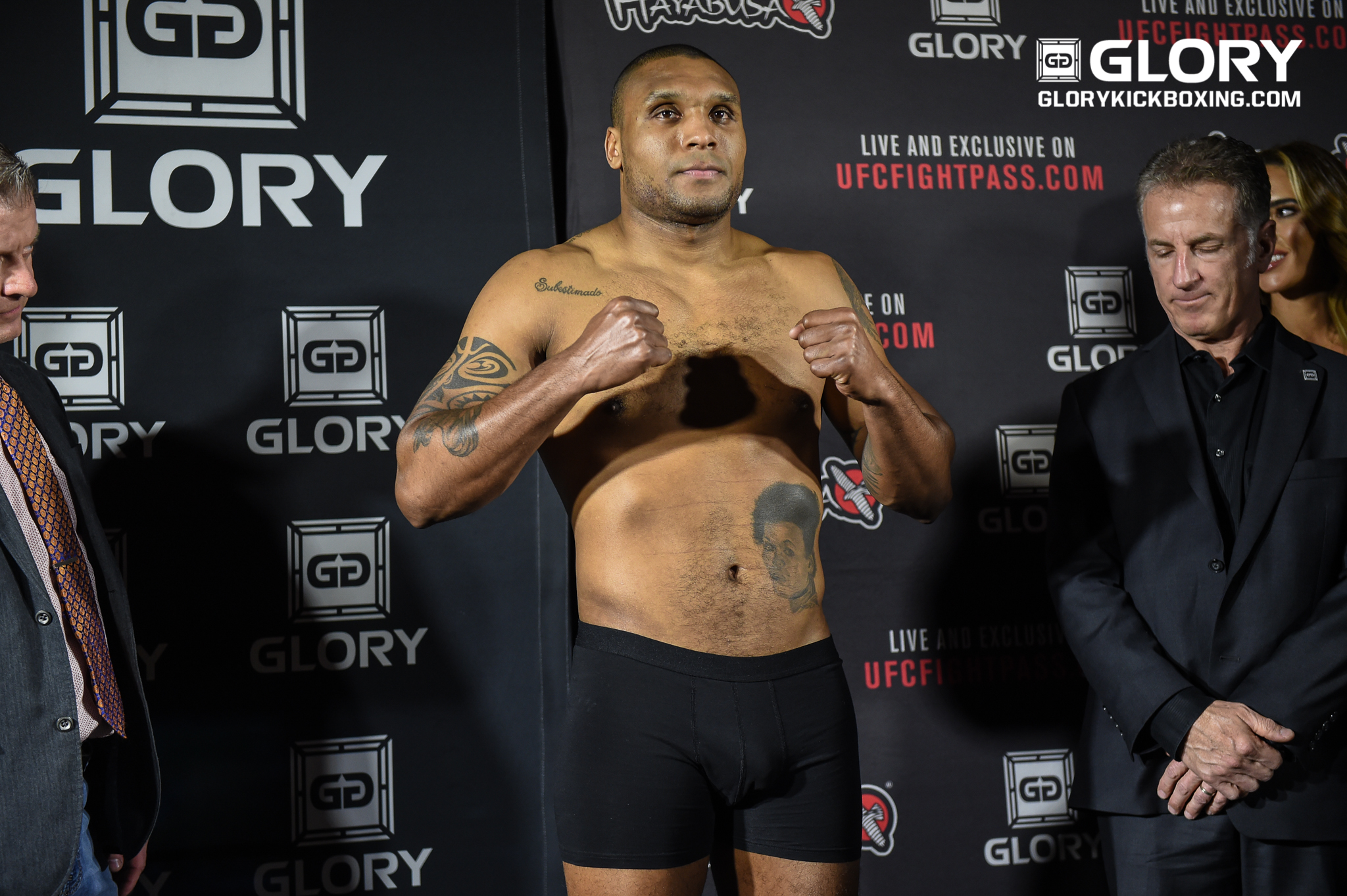 G37 Weigh In Adesanya vs Wilnis9
