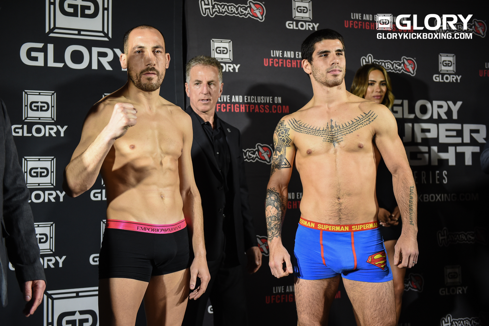G37 Weigh In Benmansour vs Scheinson9