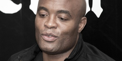 Anderson Silva refuses to wear Reebok sponsorship as it would be a 'lie'