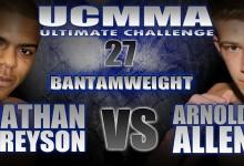 Throwback Thursday: Arnold Allen vs. Nathan Grayson