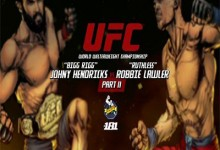 UFC 181 Extended Video Preview