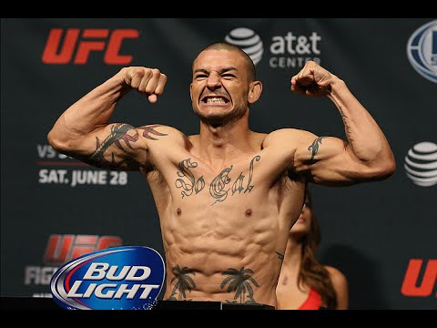 UFC Fight Night 57 Official Weigh-In LIVE on Friday at 10pm