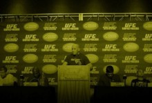 UFC 187 Post-fight Press Conference Sunday at 7.30am