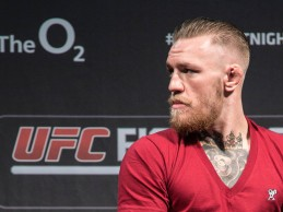 Will Conor McGregor be punished for 'Nazi' comment?