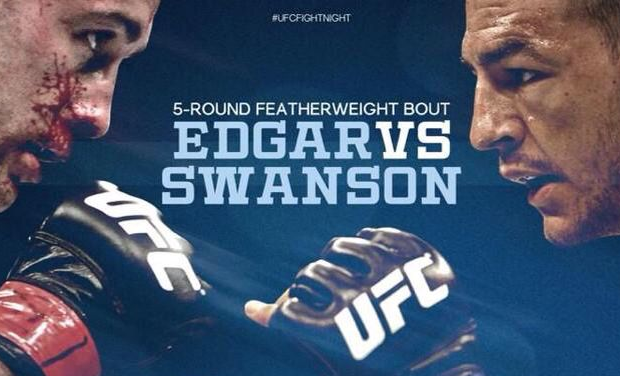 UFC Fight Night 57 Preview & Predictions