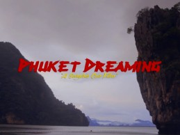 Phuket Dreaming Episode 7 'Running With Soi Dogs'