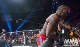Anthony Johnson UFC on Fox 14 Pre-Fight Interview