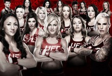 The Ultimate Fighter Episode 10 Preview