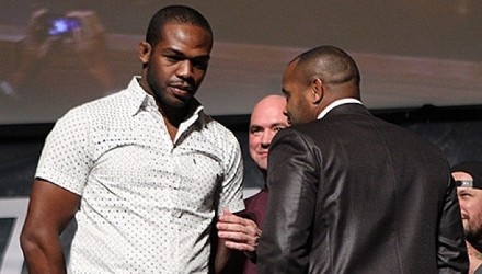 Jones in McGregor out: a good trade for fight fans