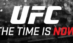 Video: Trailer for UFC The Time is Now