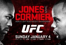 UFC 182 Jones vs. Cormier extended preview