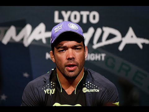 UFC Fight Night 58 Post-Fight Press Conference LIVE on MMA Plus on Sunday at 6am GMT