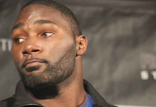Countdown to UFC 191 – Anthony Johnson vs Jimi Manuwa