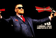 UFC 183 Q&A with Conor McGregor