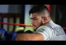 Countdown to UFC 183 Tyron Woodley vs. Kelvin Gastelum