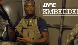 UFC 183 Embedded Episode 1