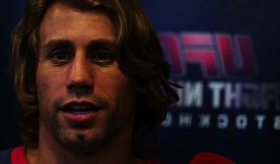 Urijah Faber talks potential match with teammate T. J. Dillashaw