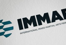 Former British Judo chief Kerrith Brown voted in as new IMMAF President