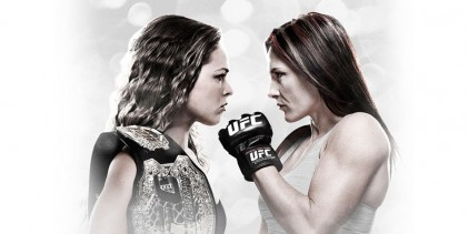 UFC 184 preview and predictions: Rousey should expect 'violent' fight with Zingano