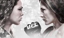 UFC 184 Ronda Rousey vs Cat Zingano Promo