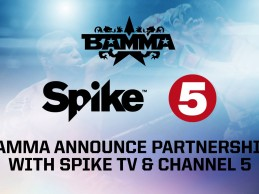 Morning Glory: BAMMA and Spike TV relationship to re-ignite UKMMA