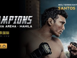 ONE: Valor of Champions fight card finalised