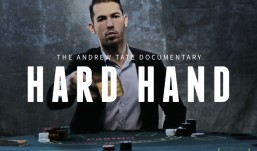"Andrew Tate ""Hard Hand"" Documentary Preview"
