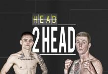 Head 2 Head Podcast – Ed Arthur vs. Alan Philpott
