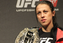 A definitive strawweight contender will emerge from UFC 190