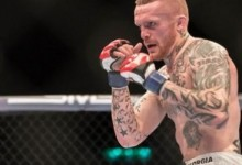 Jim Wallhead added to stacked KSW: Road to Wembley Card