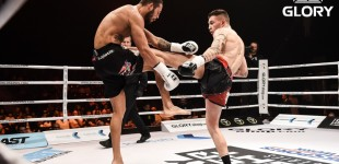 Chad Sugden on turning down Raymond Daniels at GLORY 21 and potential 'huge announcement'