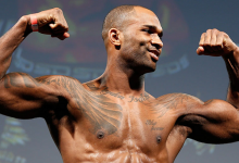 Exclusive: Jimi Manuwa talks boxing and Anthony Joshua vs. Dillian Whyte