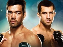 UFC on Fox: Machida vs. Rockhold quick results