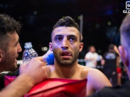 Giorgio Petrosyan and the quest for redemption