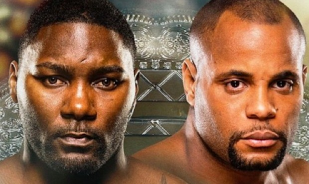 Countdown to UFC 187 – Anthony Johnson vs. Daniel Cormier