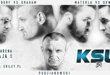 KSW 31 Preview & Predictions