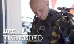 UFC 187 Embedded Episode 2