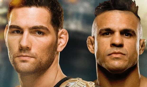 Countdown to UFC 187 – Chris Weidman vs Vitor Belfort