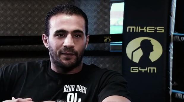 Promotions battle it out to host kickboxing dream fight Rico Verhoeven vs. Badr Hari