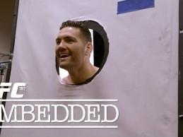 UFC 187 Embedded Episode 4
