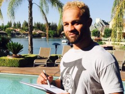 Josh Koscheck signs with Bellator MMA, calls for Paul Daley grudge match