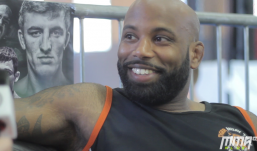 Video: In depth with Dean Amasinger ahead of MMA comeback