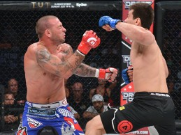 Bellator 139: Hisaki Kato finishes Joe Schilling with knock out of the year candidate