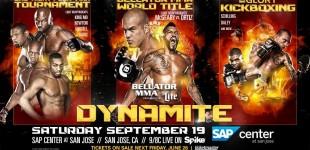 Keri Anne Taylor-Melendez set for Bellator debut at Dynamite
