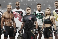 UFC Fight Kit Launch: Far from Vogue, but still 'iconic'