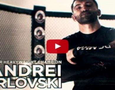 Countdown to UFC 191 – Andrei Arlovski vs Frank Mir