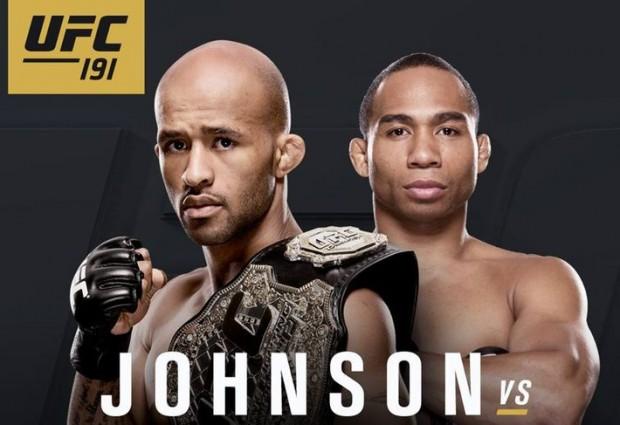 Countdown to UFC 191 – Demetrious Johnson vs John Dodson 2