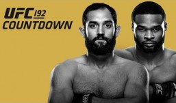 Countdown to UFC 192 – Johny Hendricks vs Tyron Woodley
