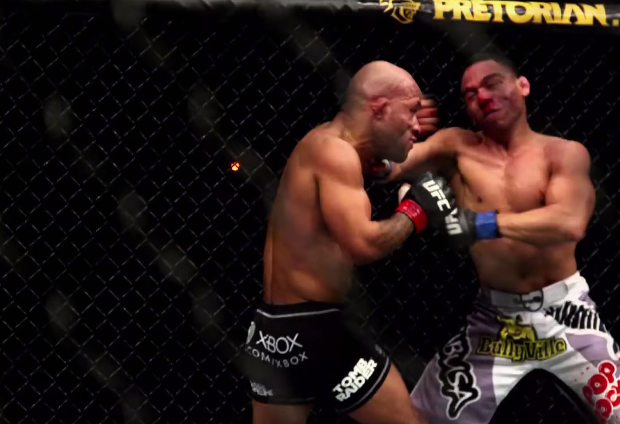 UFC 191 preview: Demetrious Johnson and John Dodson look to ignite mighty rematch magic