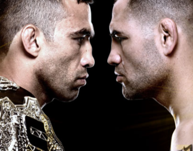 UFC 196 – Extended Video Preview